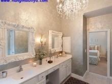 Banyo | Duvar Kağıdı