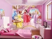 Çocuk Odası 1 | Duvar Kağıdı