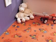 Funny Bear | Duvardan Duvara Halı