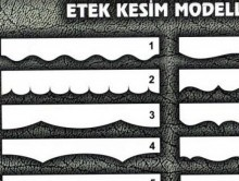 Perde Etek Modelleri | Perde | Stor Perde
