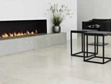 Pure Stone Kireçtaşı Beyazı 641 | Laminat Parke