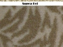 Supra Bej | Duvardan Duvara Halı | Samur