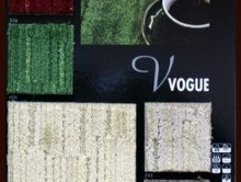 VOGUE | Duvardan Duvara Halı